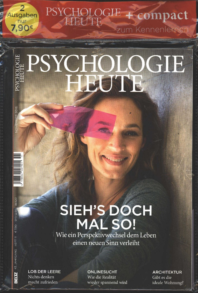 Online-dating-psychologie heute