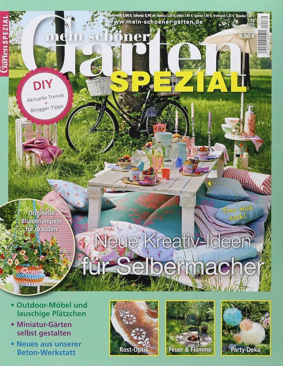 Mein Schöner Garten Spezial 1702017 Zeitungen Und Zeitschriften