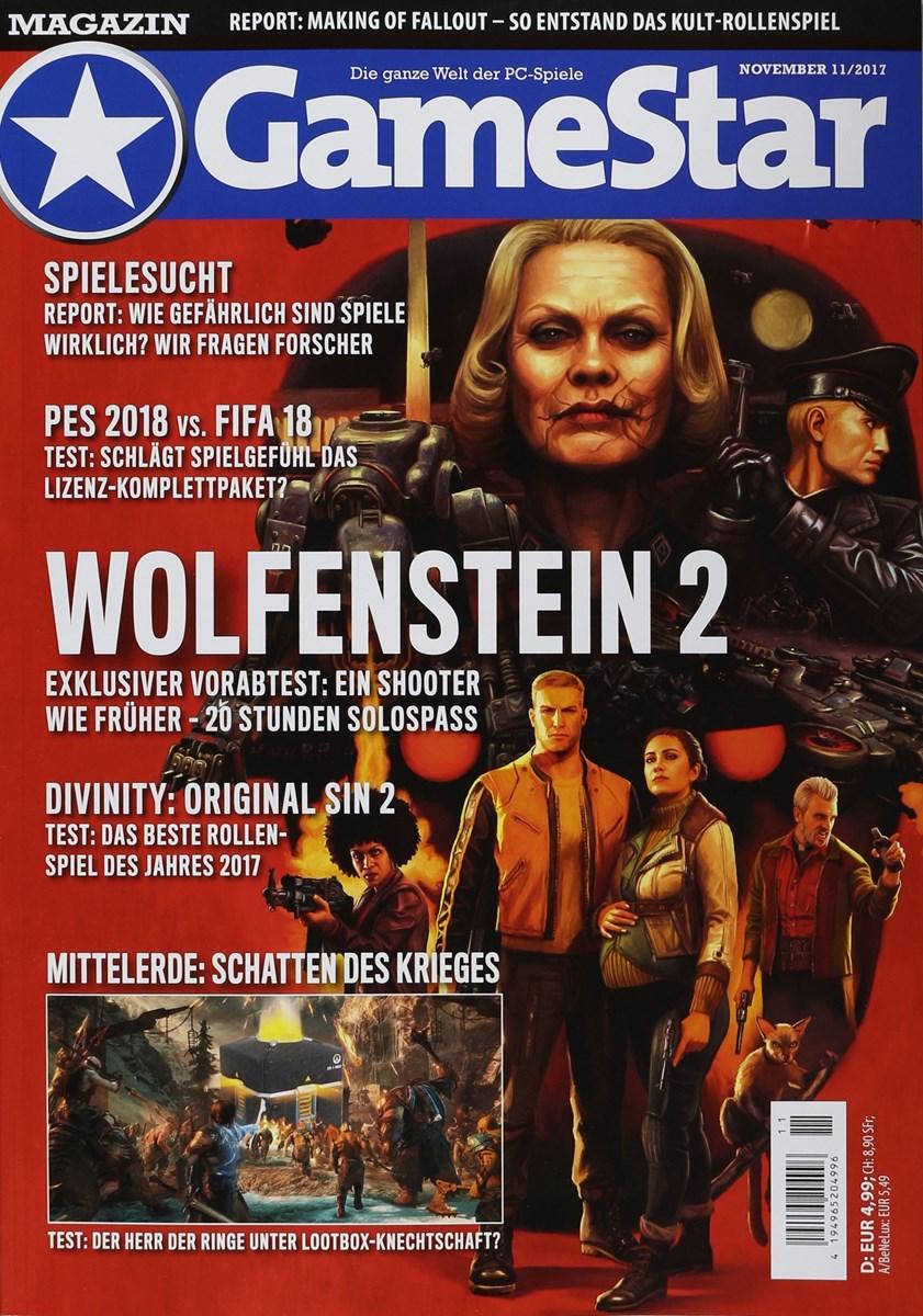 Gamestar Magazin