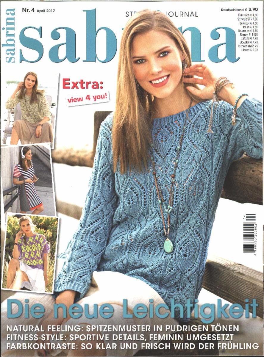 Sabrina 42017 Zeitungen Und Zeitschriften Online
