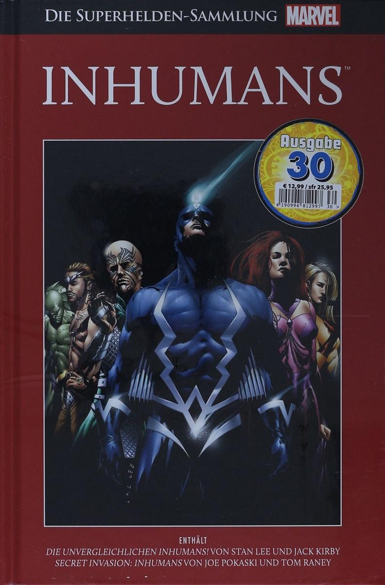 Superhelden Sammlung
