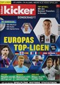 KICKER SH EUROPAS TOP-LIGEN