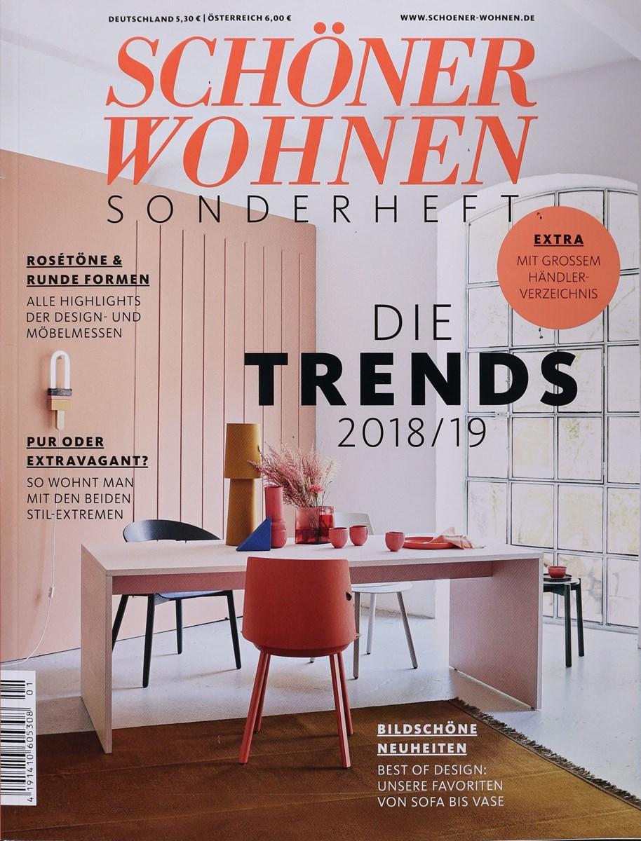 Schoner Wohnen Sonderheft 1 2018 Zeitungen Und Zeitschriften Online