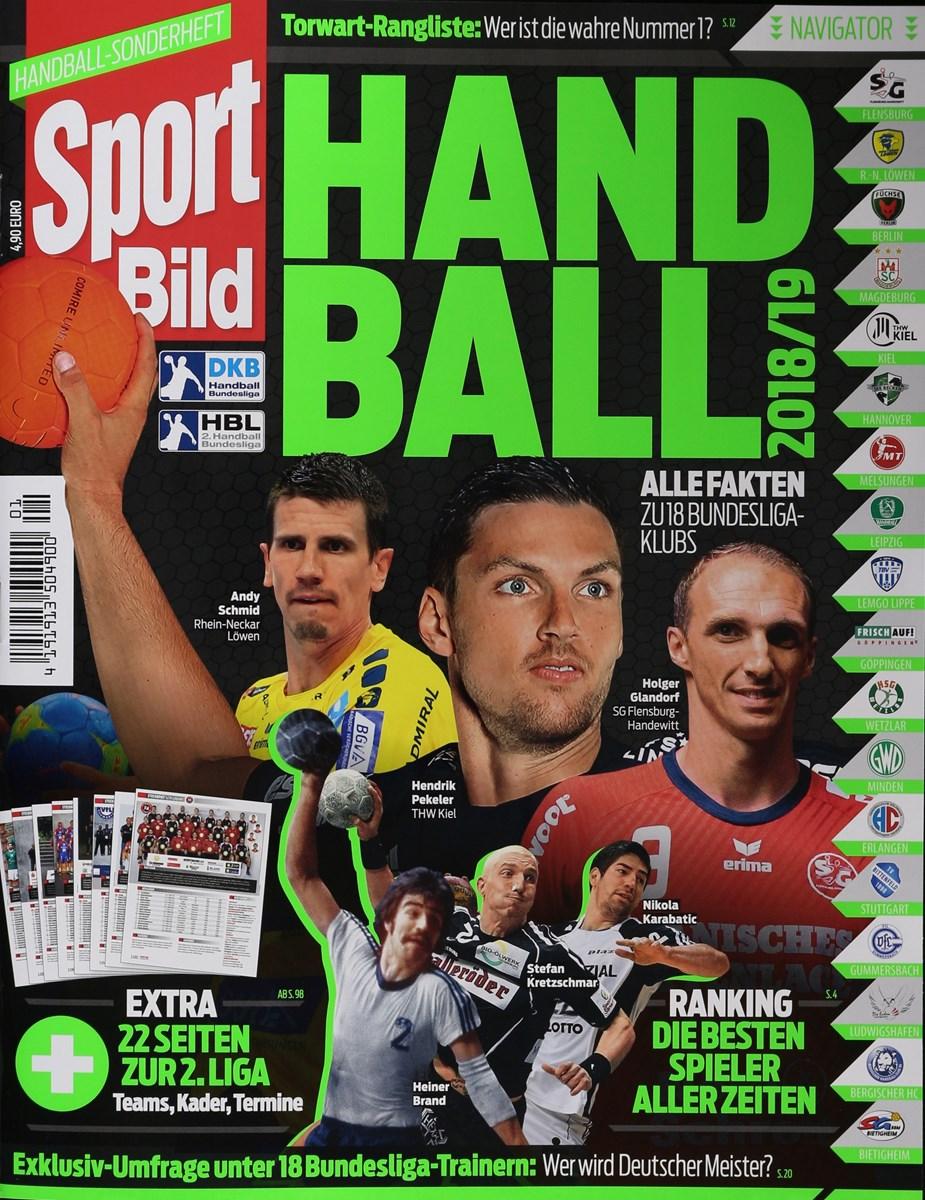 Handball Sh