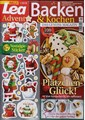 LEA ADVENT BACKEN & KOCHEN