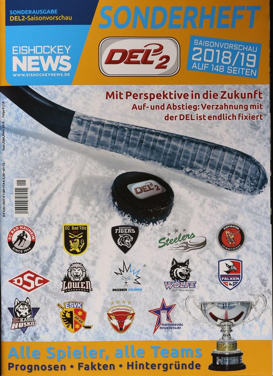 Eishockey 2.Bl