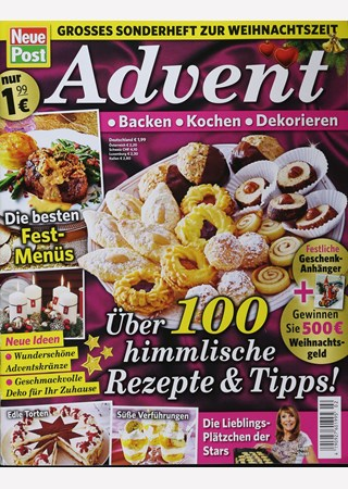 NEUE POST ADVENT