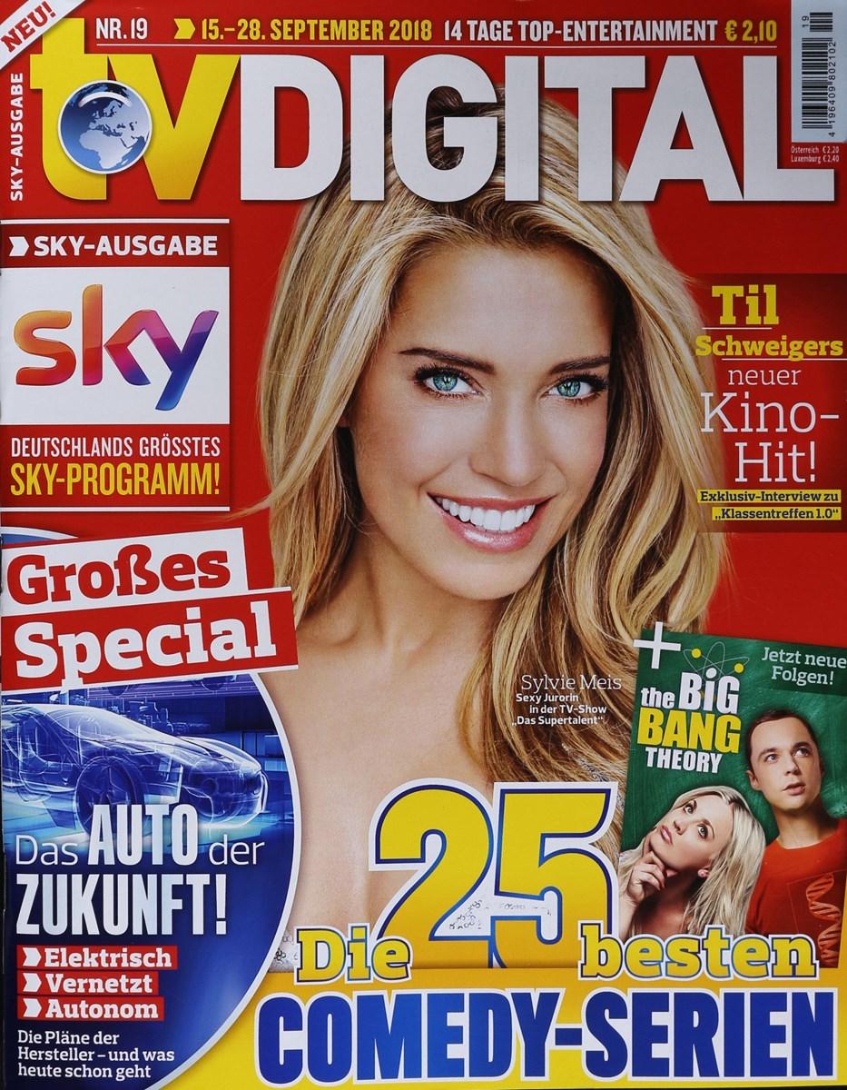Tv Digital Sky