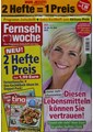 FERNSEHWOCHE WEST BUNDLE