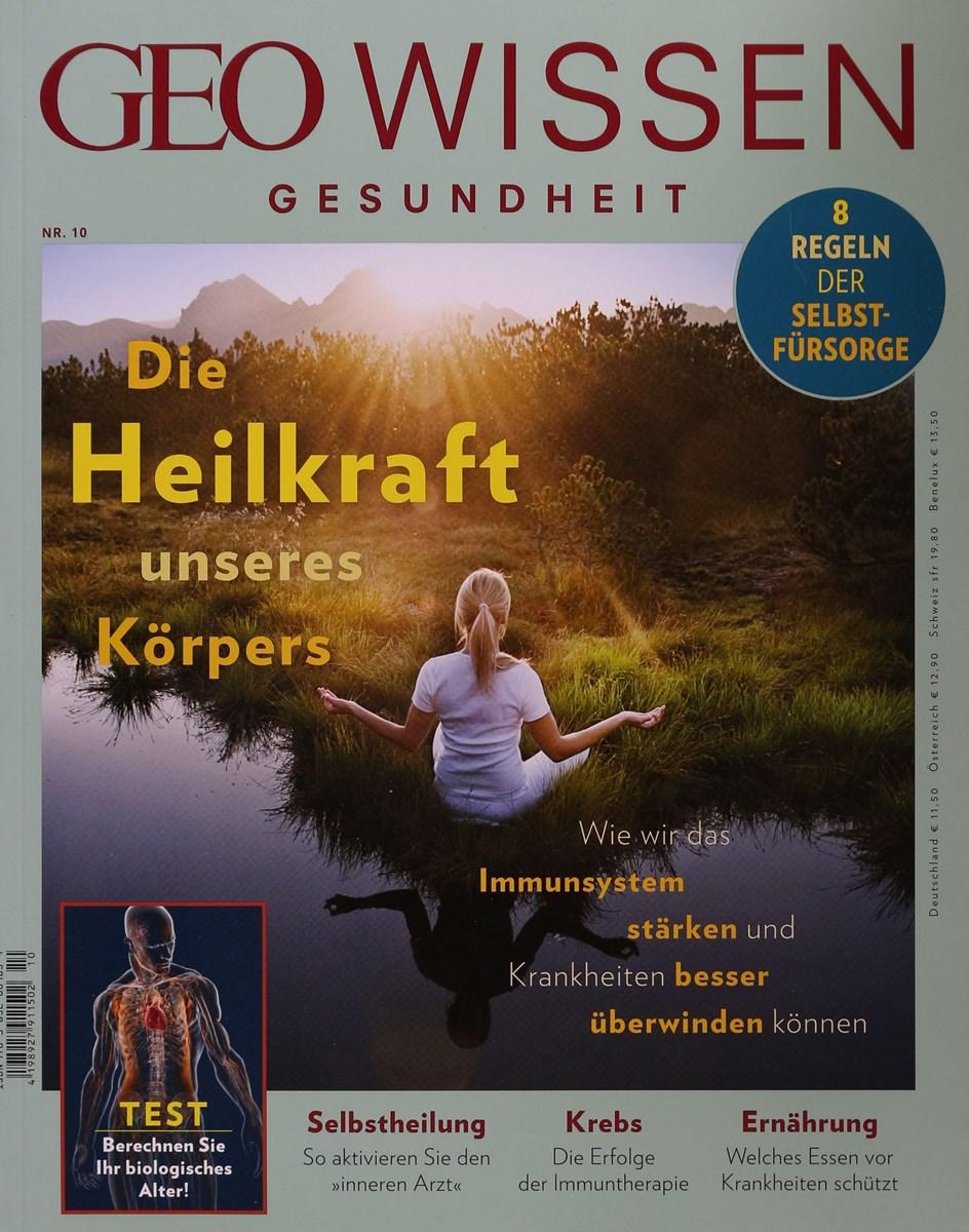 Zeitschrift Wissen