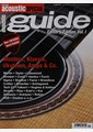 GUITAR ACOUSTIC GEAR GUIDE