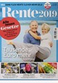 PLUS MAGAZIN SONDERHEFT RENTE
