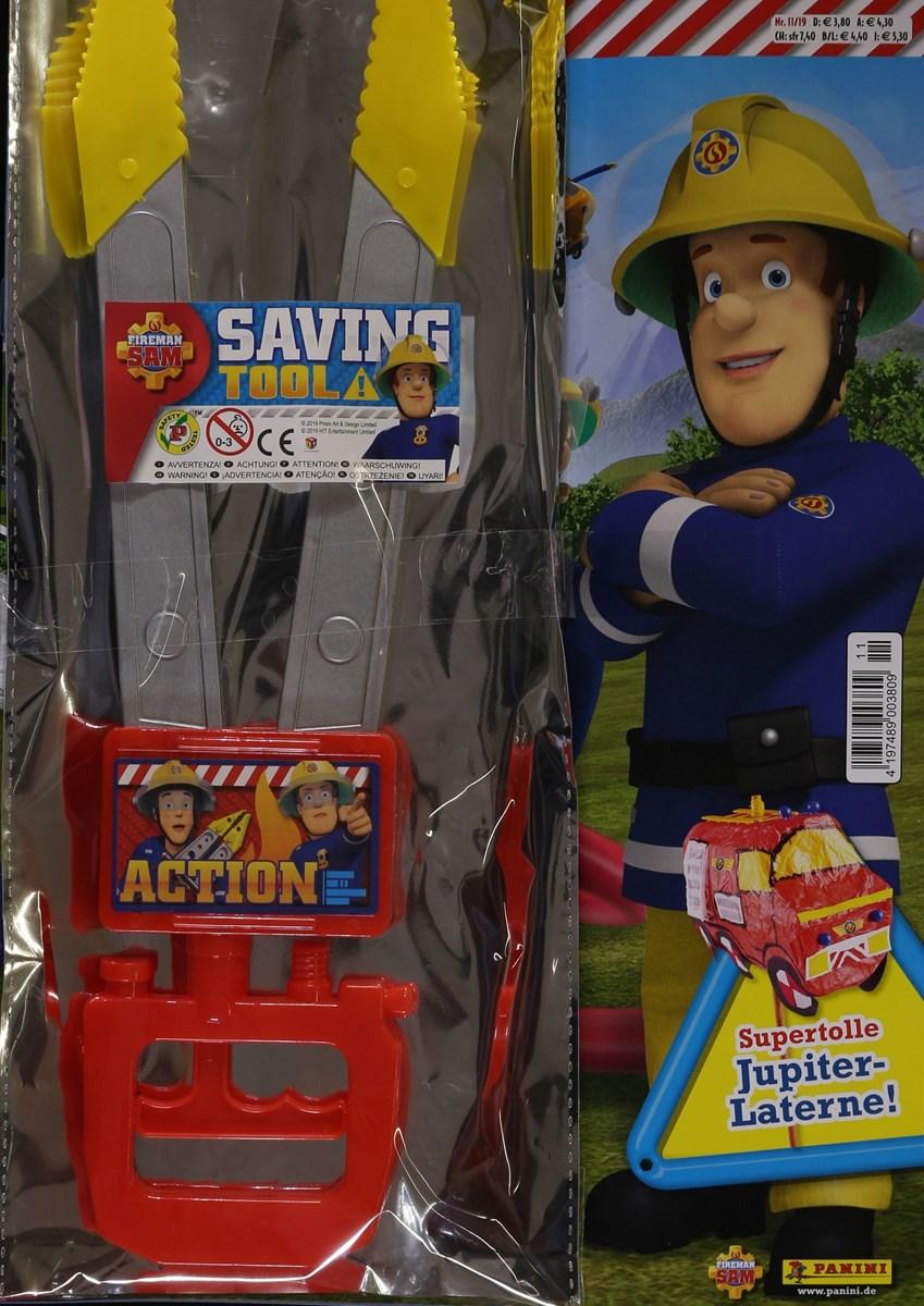 Feuerwehrmann Sam Siegen