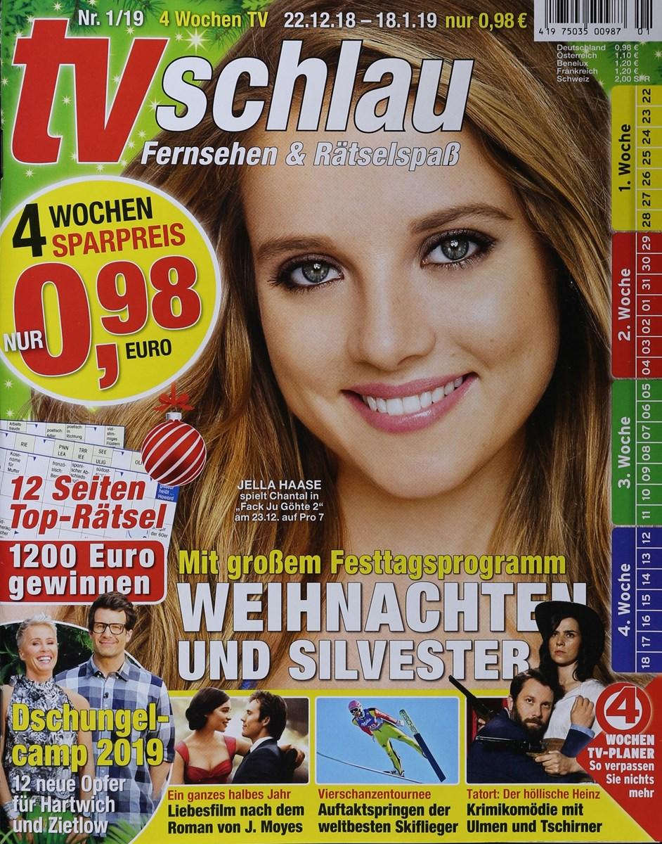 Tv Schlau