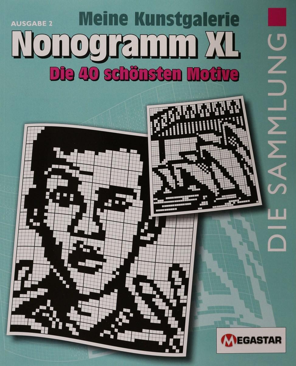 Nonogramm App
