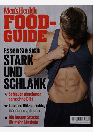 MEN'S HEALTH ABNEHM-GUIDE 2018