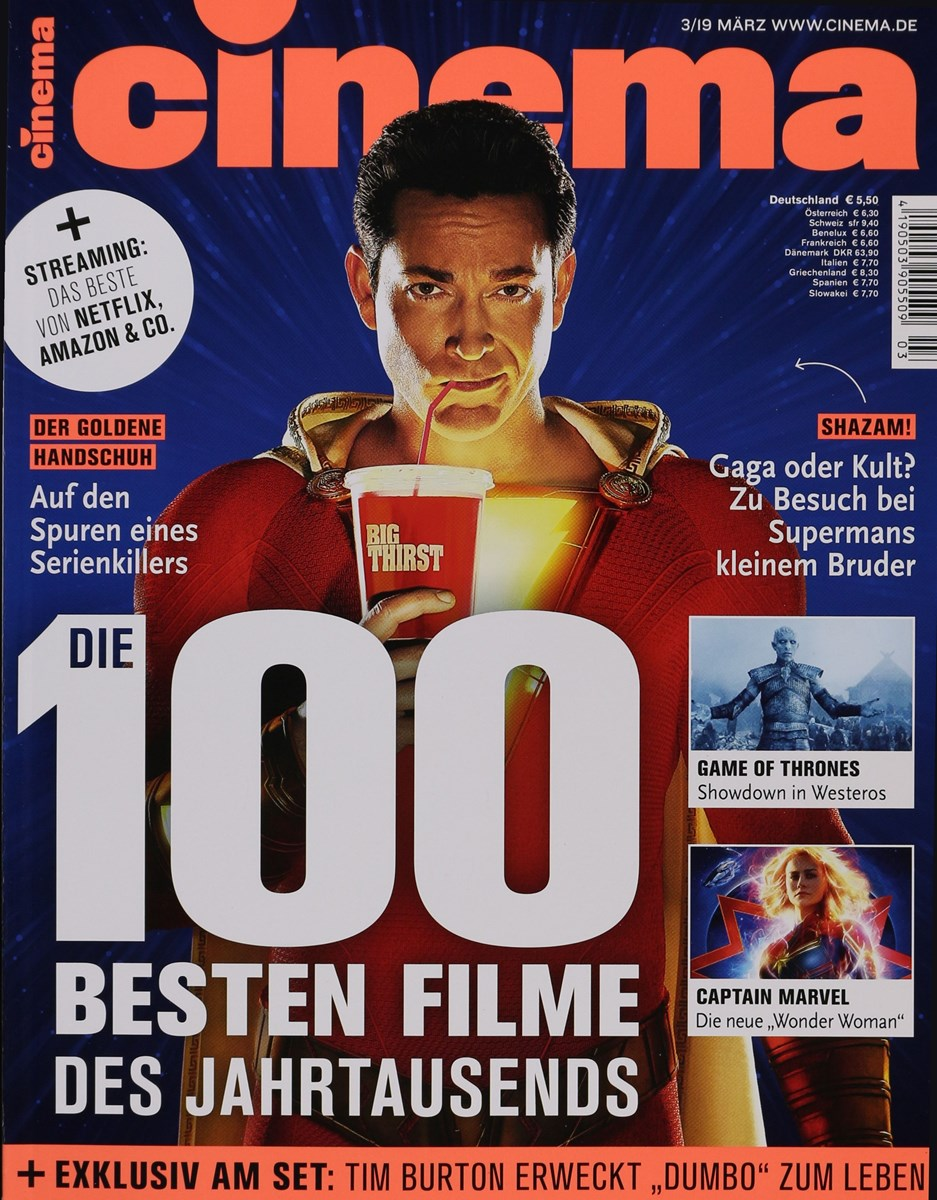 Cinema Verlag