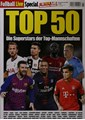 FUßBALL LIVE SPECIAL TOP 50