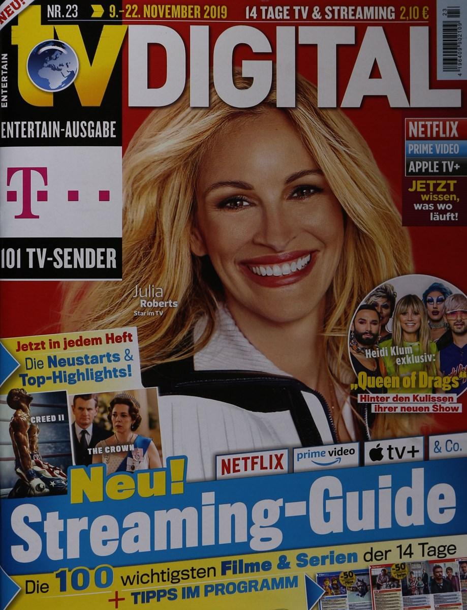 Tv Digital Entertain