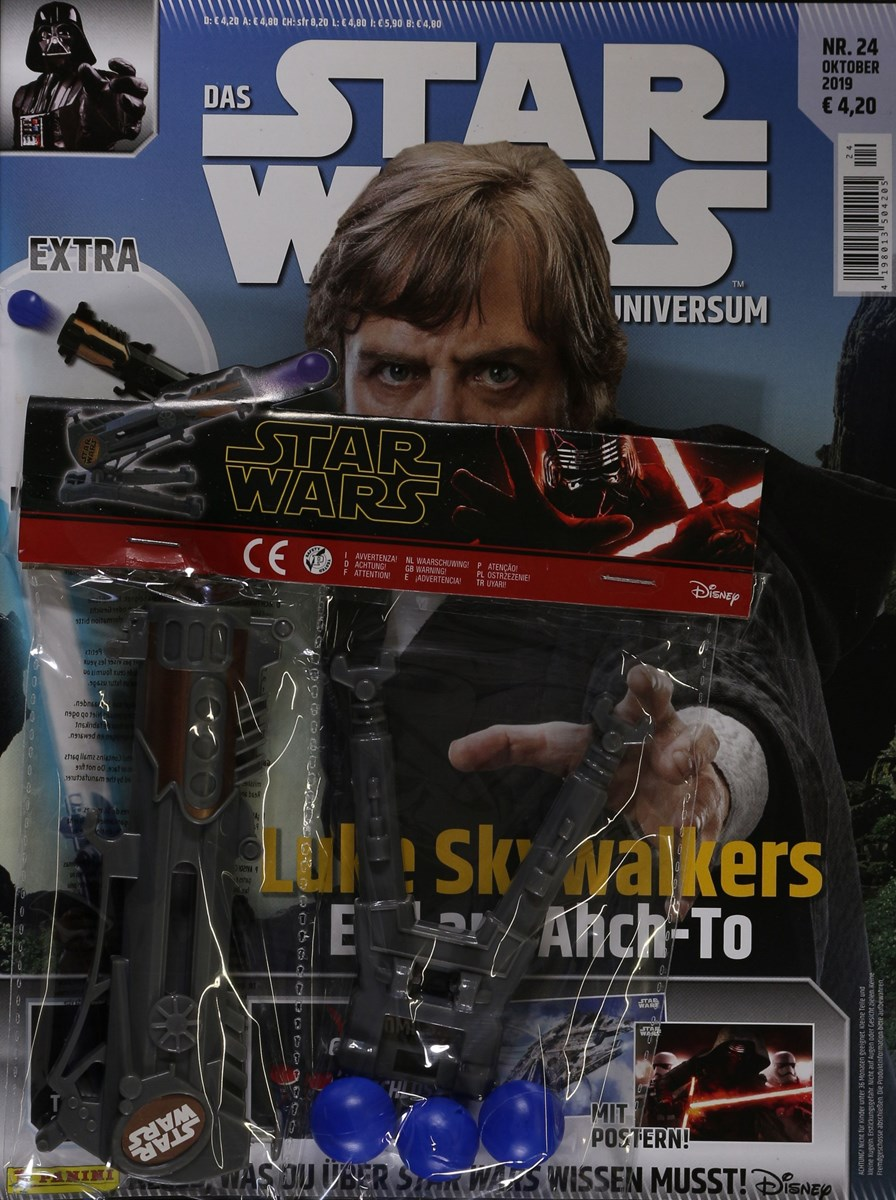 Star Wars Universum