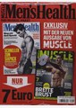MEN'S HEALTH + MUSCLE BUNDLE