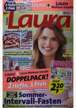 LAURA BUNDLE