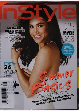 INSTYLE BUNDLE