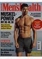 MEN'S HEALTH POCKET
