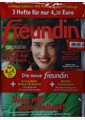 FREUNDIN BUNDLE