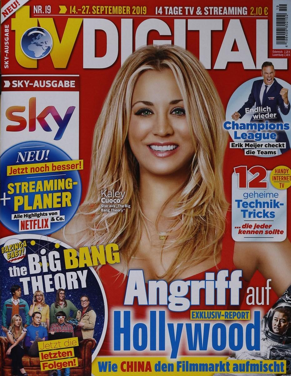 Sky Programm Tv Digital