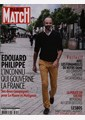 PARIS MATCH - F-
