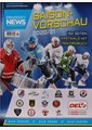 EISHOCKEY NEWS DEL 2 SONDERHEFT