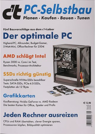 CT PC SELBSTBAU