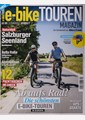 E-BIKE TOUREN - BIKE & TRAVEL SONDERHEFT