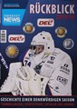 EISHOCKEY NEWS SONDERAUSGABE PLAYHOFFS 2020