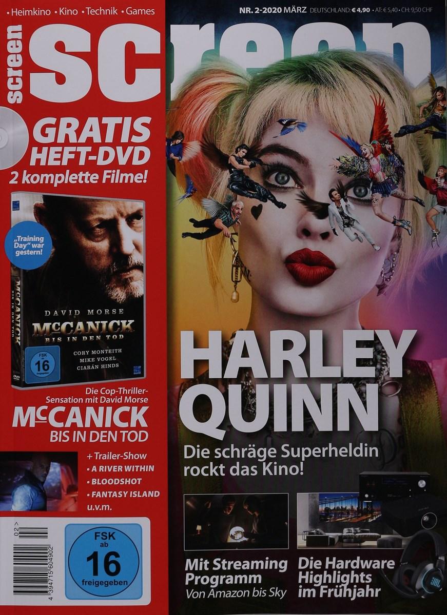 Screen Magazin