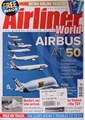 AIRLINER WORLD UK