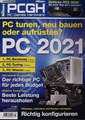 PC GAMES HARDWARE SONDERHEFT