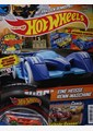 HOT WHEELS MAGAZIN