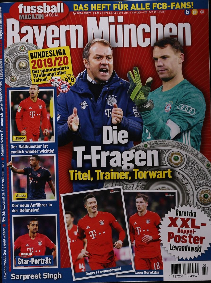 Zeitungen Bayern