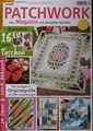 PATCHWORK MAGAZIN