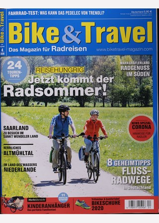 BIKE & TRAVEL