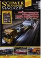SCHWERTRANSPORT MAGAZIN