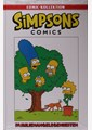SIMPSONS COMIC KOLLEKTION