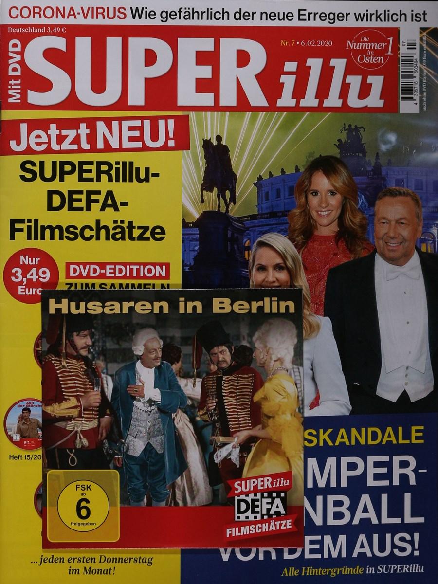 Superillu Dvd 2019