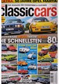 CLASSIC CARS AUTO ZEITUNG