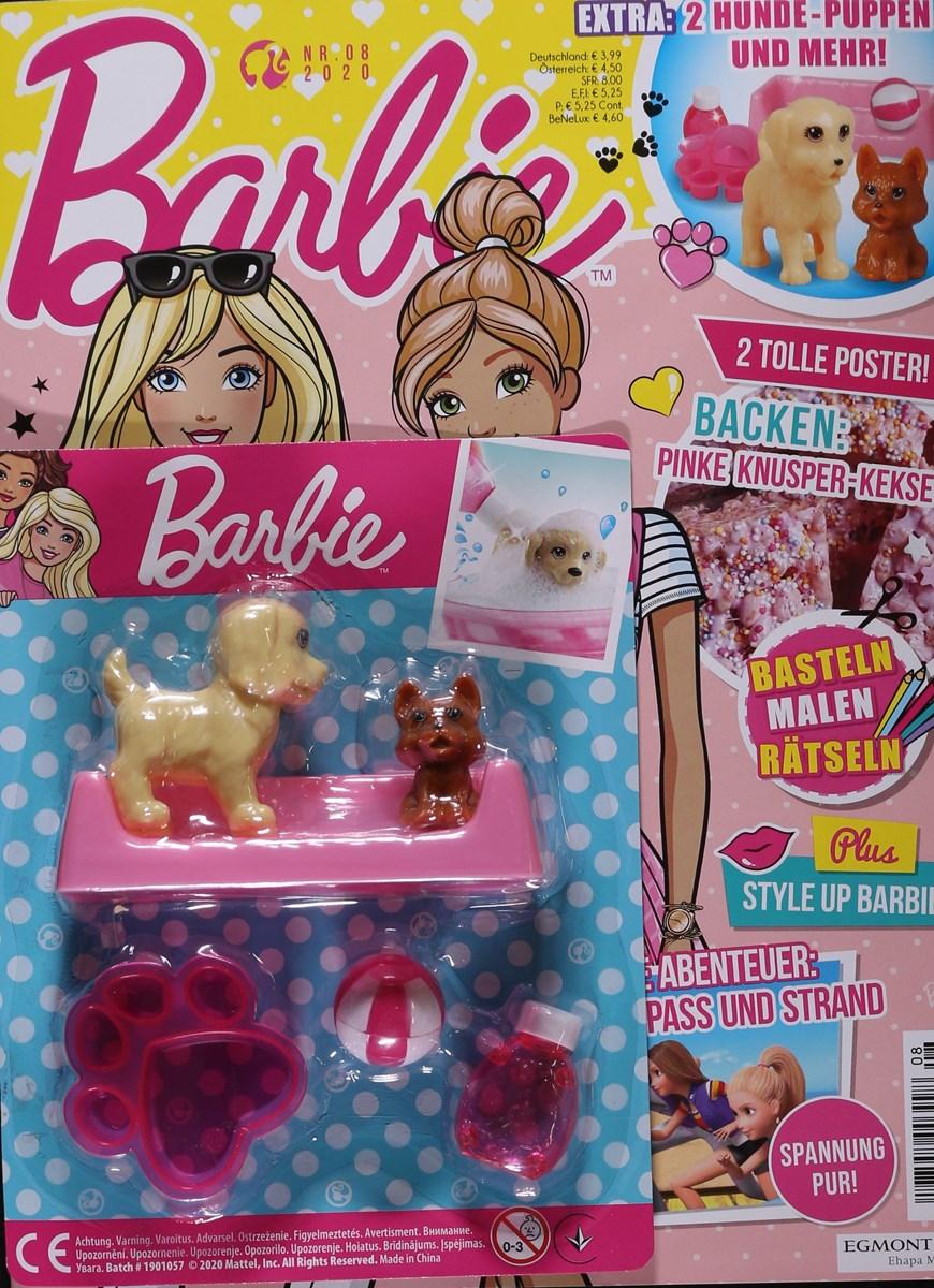 Neue Barbie 2021