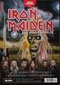 ROCK CLASSICS IRON MAIDEN