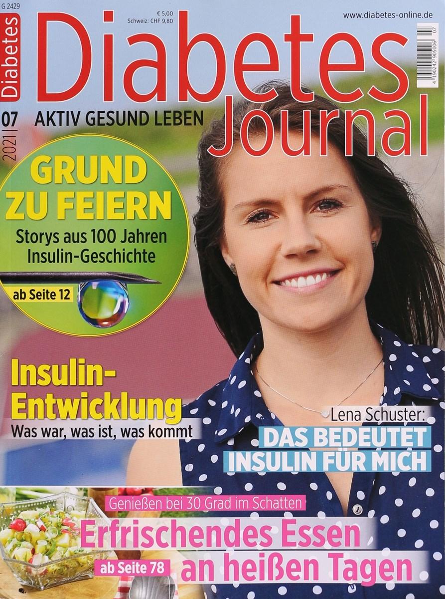 Diabetes-Journal – diabetes-online