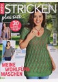 STRICKEN PLUS SIZE - SANDRA SONDERHEFT SA 147